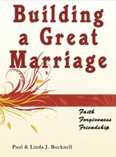 Building a Great Marriage!