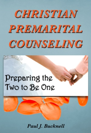 Premarital Counseling Manual