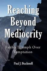 Reaching Beyond Mediocrity book