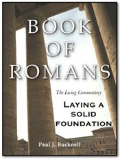 Book of Romans: Study Questions