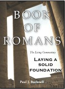 Romans Commentary
