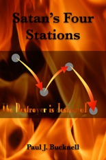 Get our newest book: Satan's Four Stations!