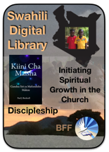 BFF Swahili Digital Library