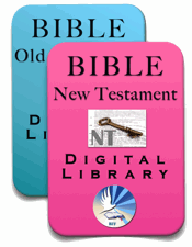 Biblical BFF Biblical Digital Libraries