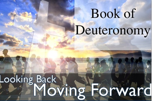 Deuteronomy Introduction, Outline and Index - Living ...