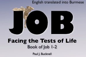 Book of Job Facing the Tests of Life