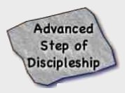 Advanced Disciplehship